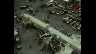 """Последняя тайна """"Конкорда"""" Ту-144 (Документальное расследование, СовСекТВ)"""