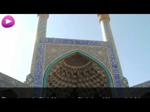 Isfahan (city) Wikipedia travel guide video. Created by http://stupeflix.com