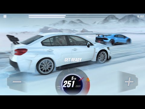 CSR2 - Final race The Fate of the Furious