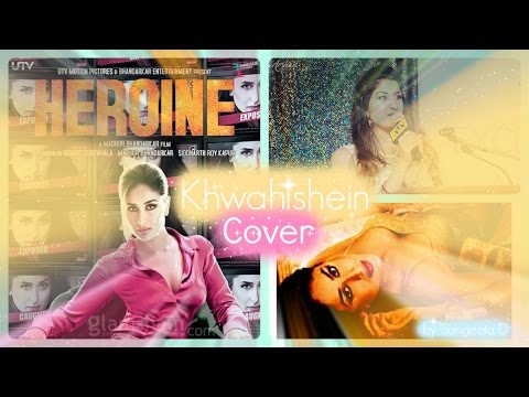Khwahishein Live Performance by Sangeeta D