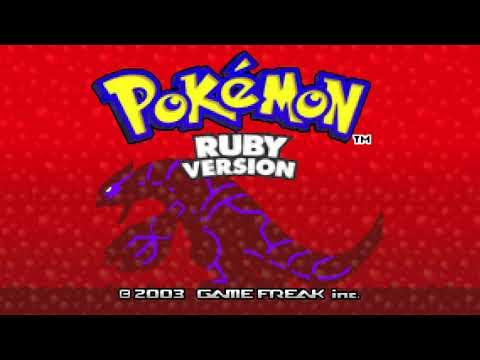 """Dvořák - Symphony No. 9 """"From the New World"""", Movement 2 (Pokémon RSE Soundfont)"""