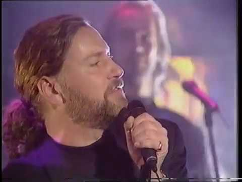 Mike & The Mechanics - Word Of Mouth - Top Of The Pops - Thursday 11 April 1991