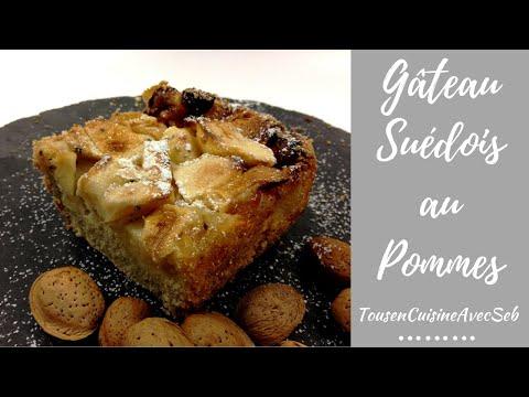 gâteau-suédois-au-pommes-amandes-et-cardamome-(tousencuisineavecseb)