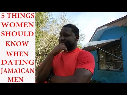 dating caribbean guys