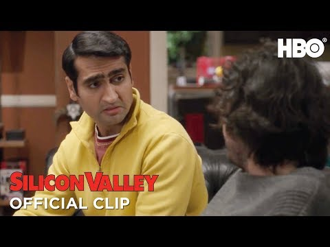 'The Rat Is Outed' Ep. 4 Clip   Silicon Valley   Season 5