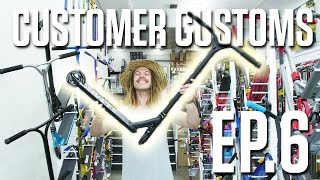Customer Customs EP. 6