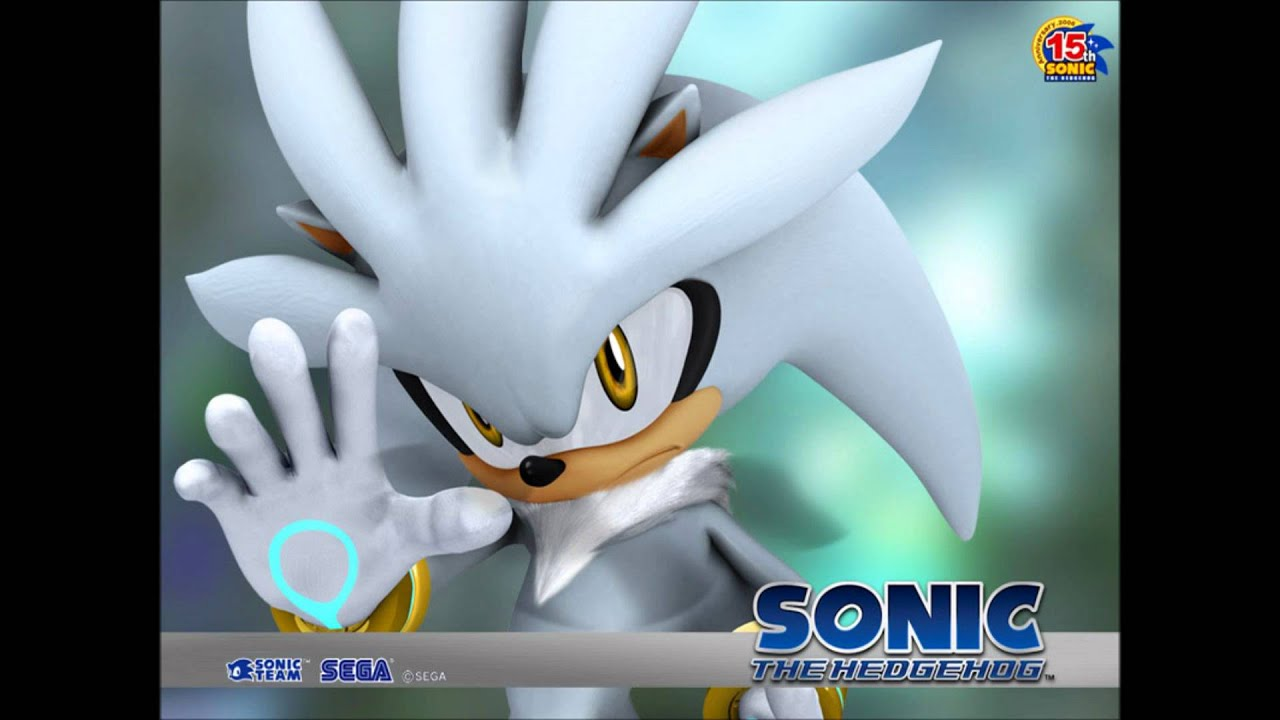 Sonic The Hedgehog 2006 Silver Theme Original Music Hd Youtube