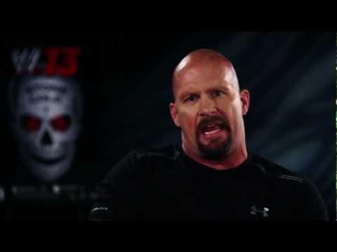 WWE '13 - 2 New videos - 0 - WWE '13 – 2 New videos