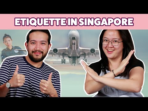 10 Ways You're Traveling To Singapore Wrong