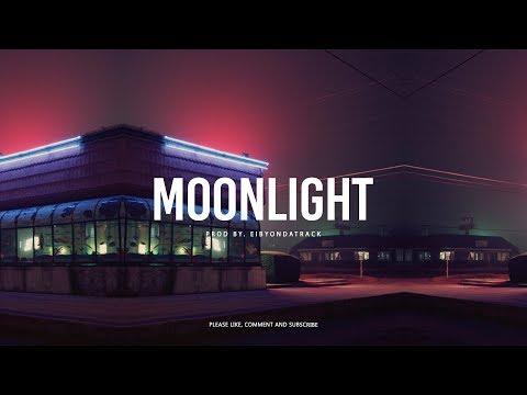 [FREE] Kehlani x Big Sean x SZA R&B Type Beat ''Moonlight'' | Smooth Instrumental | Eibyondatrack