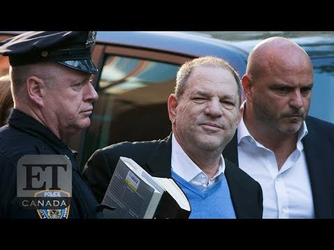 Harvey Weinstein: One Year Later