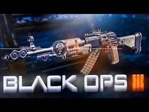 EN DIRECTO A POR LA AN-94 Y EL CHINA LAKE DE BLACK OPS 3