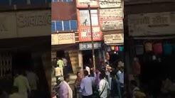 Sex racket in hajipur