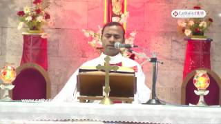 Saturday Tamil Mass @ Our Lady of Lourdes Shrine, Perambur,Chennai,TN,INDIA,27-08-16