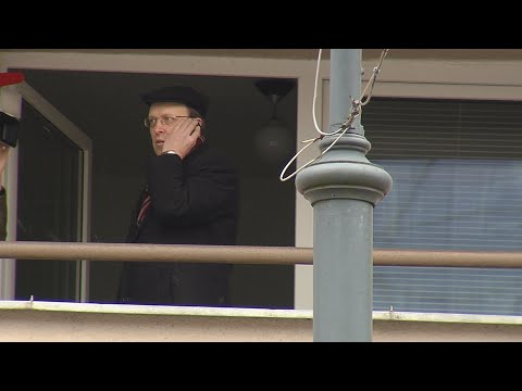 Iš Seimo viešbučio išvaromas N. Puteikis: nakvosiu pas mokytojus