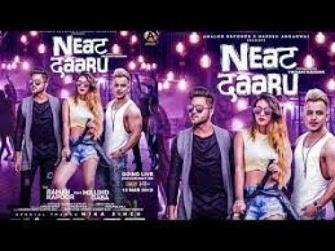 NEAT DAARU    MILIND GABAfeat RAMAN  KAPOOR 2K18 SONG  Black series