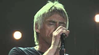 Paul Weller - Echoes Round The Sun - Live at The Roundhouse, 20/3/2012