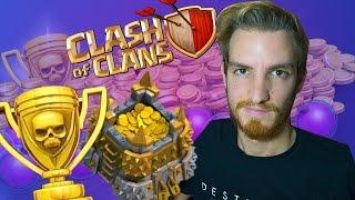 Clash of Clans: Sneak Peek #3 IL TESORO DEL MUNICIPIO