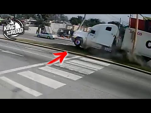 How to not drive your car/CAR FAILS/Idiots in cars #2 February 2020