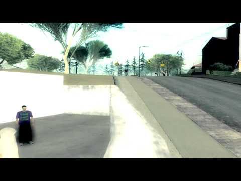[GTA SA] [Summer Rays] |HD|