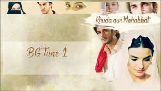 Khuda Aur Mohabbat BG Tune 1