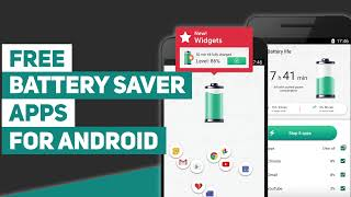 5 Best Free Battery Saver Apps For Android of 2021 🔋 ✅ screenshot 5