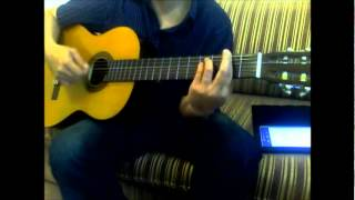 A Thousand Years (Christina Perri)-without CAPO version