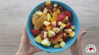 Vitalia healthy food - Витамински микс за убаво утро (посно, vege)