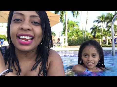 como-es-hotel-bahía-príncipe-grand-la-romana-review-republica-dominicana-/-la-nena-tiffany-part-1
