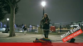 Father and Son - Cat Stevens, Blowin in The Wind - Bob Dylan Cover /Street Talent/Secret Busker