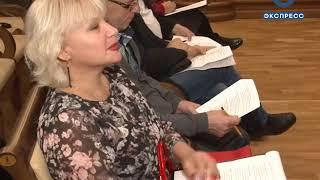В Пензе прошел всероссийский фестиваль «Лермонтов и музыка»
