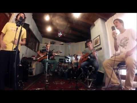 Temple Sour - Verte Asi (Acoustic Sessions Live)