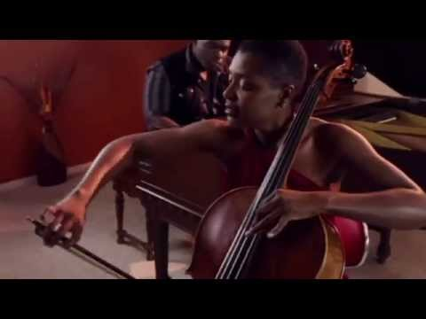 Grenade Instrumental Cover - African Style (piano, cello)Bruno Mars- Mbandi