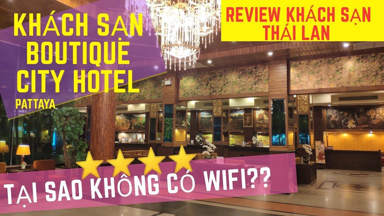 [Khám phá] Khách sạn Boutique Hotel , Pattaya , Thái Lan. | สรุปเนื้อหาpattaya at nine hotelล่าสุด