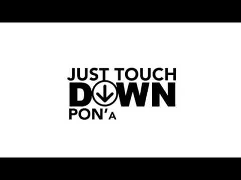 Stefflon Don - touch down remix (Official audio)