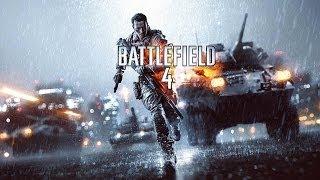 Battlefield 4 - First Mission (HUN)