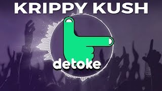Farruko ft. Bad Bunny - Krippy Kush (DJ Alex) [REMIX 2017]