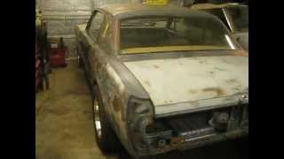 1965 Mustang Restoration PART 5