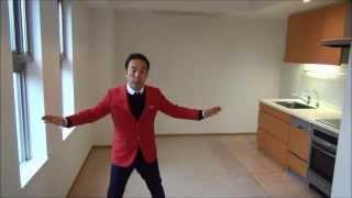レジディアタワー乃木坂|  2LDK  54m2  ガイド付| 赤坂専門 Tomo Real Estate