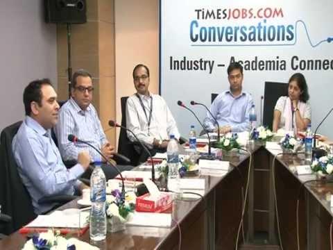 Understanding Industry Needs from B-Schools: DSB TimesJobs Conversations (Part 1)
