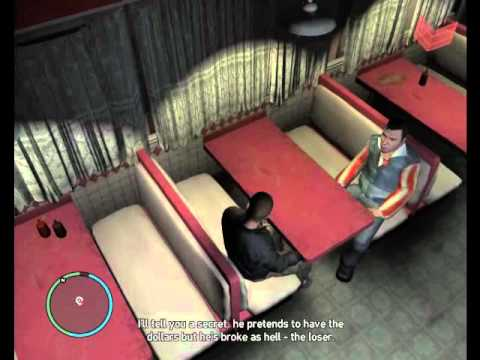 gta 4 lovemeet for french tom The final version of grand theft auto 4 graphics mod icenhancer has been released created by 21-year-old french coder haysam keilany tom is eurogamer's news.
