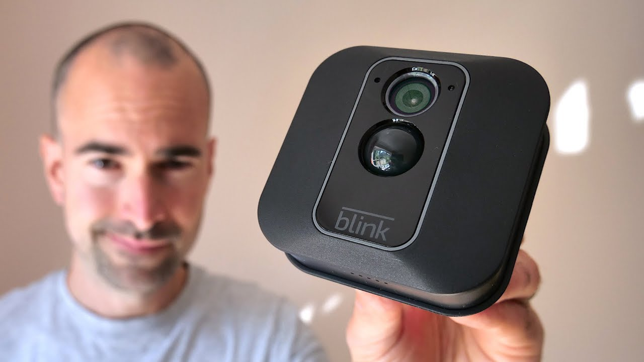 Blink Xt2 Smart Wireless Security Cameras Setup Features Tour Youtube