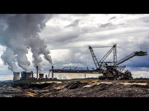 Sparen statt investieren - Klimaschutz: Bundesregierung scheut Kosten