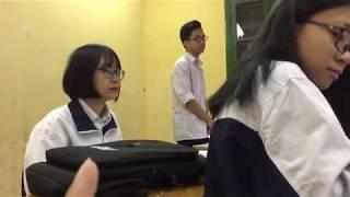"""Cuộc thi """"Cao Bá Quát trong tim tôi - 2018"""" lớp 12A5 - Trường THPT Cao Bá Quát - Gia Lâm"""
