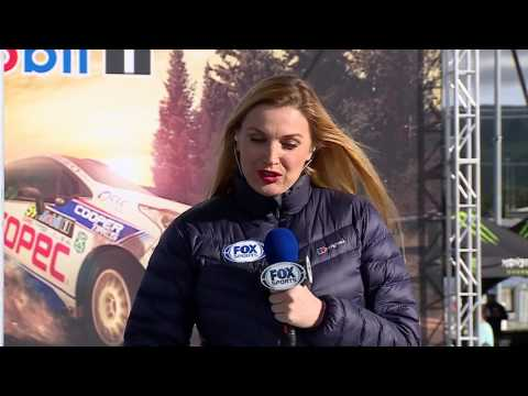 RALLYMOBIL 2017 / CONCEPCIÓN / CAPÍTULO ESPECIAL FOX SPORTS
