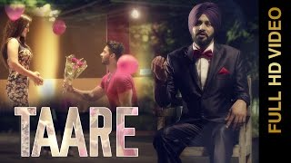 New Punjabi Songs 2015 || TAARE || SAMAR CHAHAL || Punjabi Songs 2015