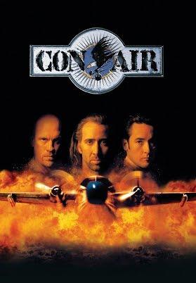 Con Air Official Trailer 1997 Nicolas Cage John Malkovich Movie Hd Youtube