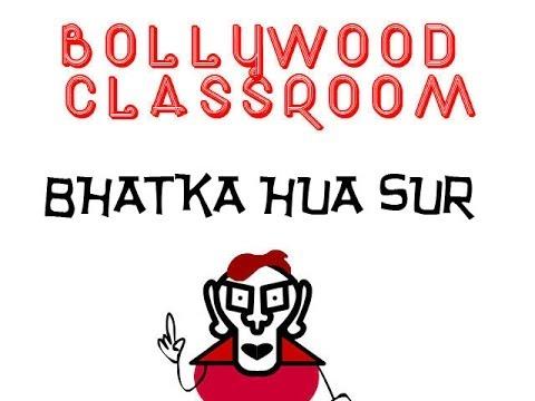 Bollywood Classroom   Bhatka Hua Sur   Episode 19