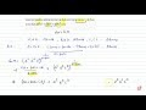 Given are positive rational numbers `a ,b , c` such that `a+b+c=1,` then prove that `a^a b^bc^c...