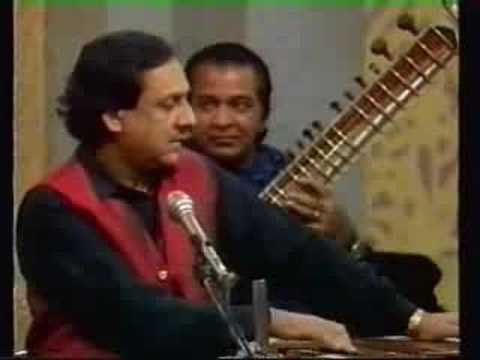 Ghulam Ali Gazal 2